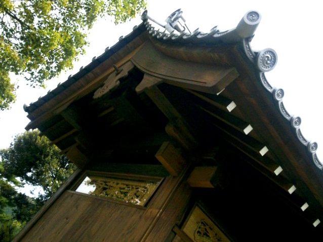 Oriental style Home design