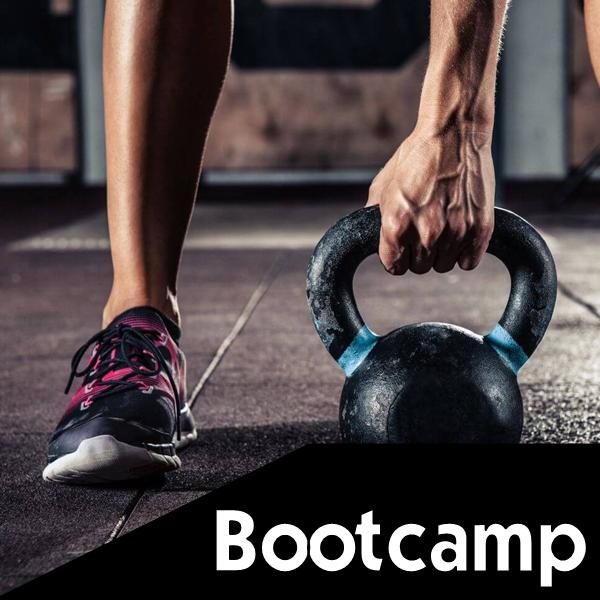 Bootcamp low