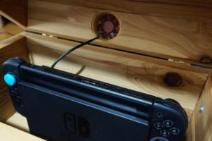 Zelda Treasure Chest for Nintendo Switch 10