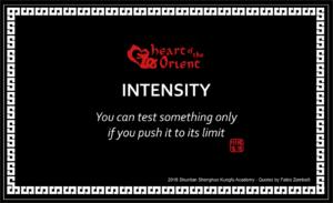 10 - INTENSITY