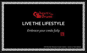 19 - LIVE THE LIFESTYLE
