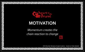 20 - MOTIVATION