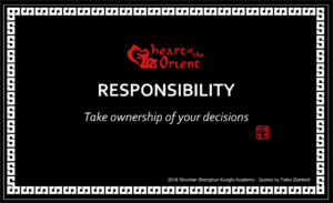 21 - RESPONSIBILITY