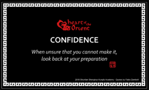 22 - CONFIDENCE