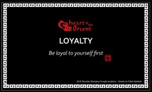 37 - LOYALITY