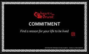 3 - COMMITMENT