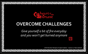 47 - OVERCOME CHALL