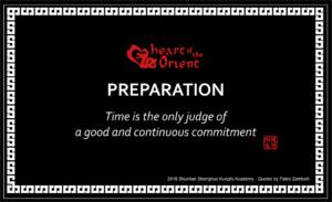 49 - PREPARATION