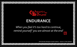 4 - ENDURANCE