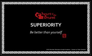 50 - SUPERIORITY