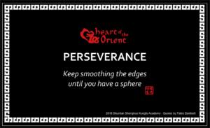 5 - PERSEVERANCE