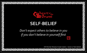 7 - SELF BELIEF
